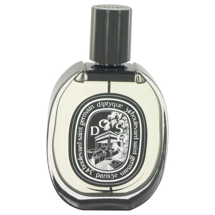 Do Son by Diptyque for Women Eau De Parfum Spray (Unisex Tester) 2.5 oz
