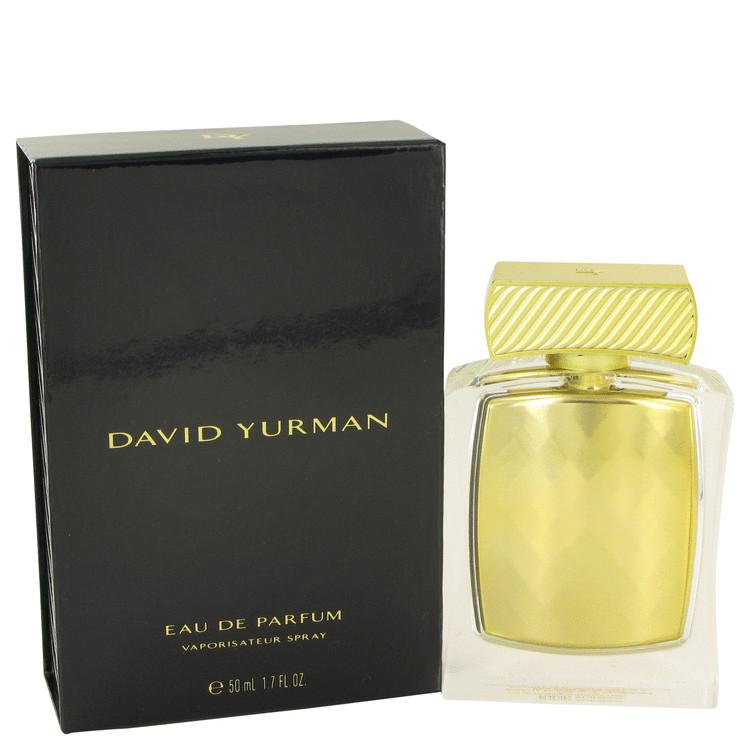 David Yurman by David Yurman for Women Eau De Parfum Spray 1.7 oz