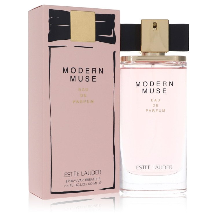Modern Muse by Estee Lauder for Women Eau De Parfum Spray 3.4 oz