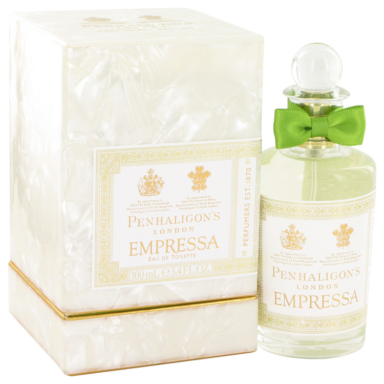 Empressa by Penhaligon's for Women Eau De Toilette Spray 3.4 oz