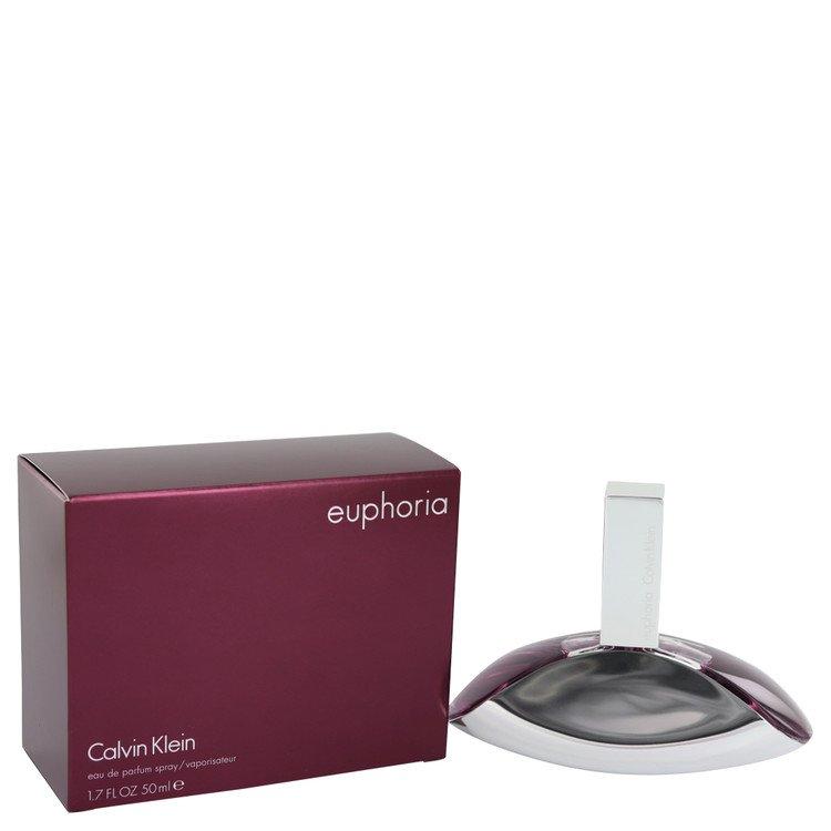 Euphoria by Calvin Klein for Women Eau De Parfum Spray 1.7 oz