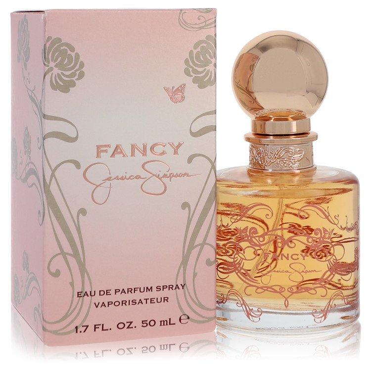 Fancy by Jessica Simpson for Women Eau De Parfum Spray 1.7 oz