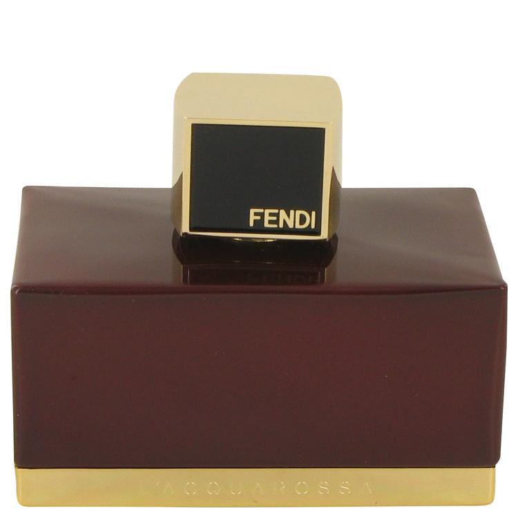 Fendi L'Acquarossa Elixir by Fendi for Women Eau De Parfum Spray (Tester) 2.5 oz