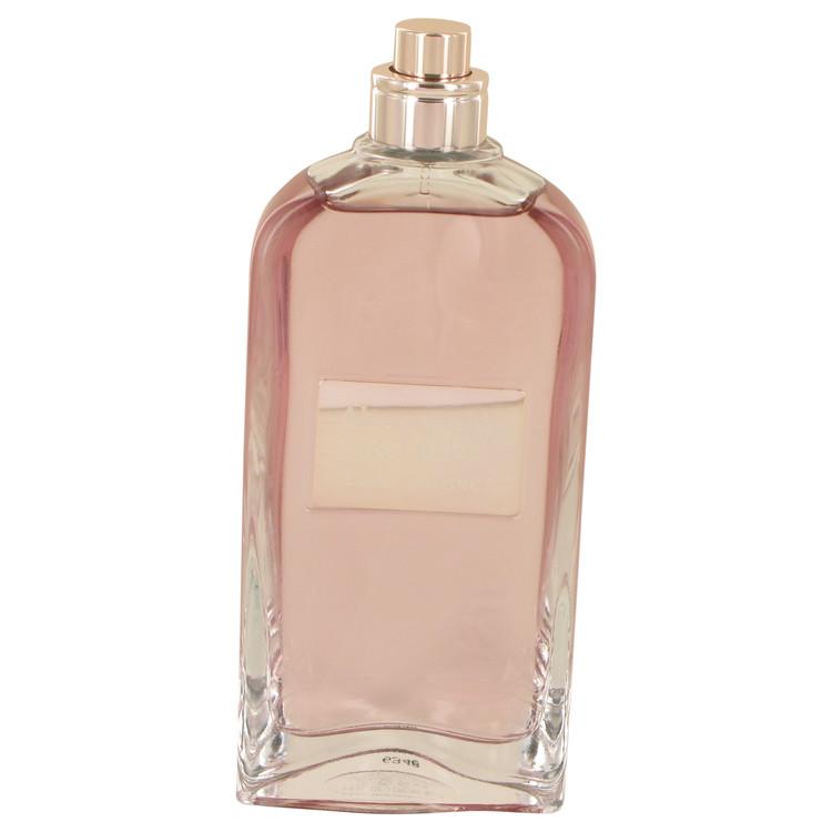 First Instinct by Abercrombie & Fitch for Women Eau De Parfum Spray (Tester) 3.4 oz