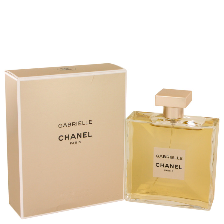 Gabrielle by Chanel for Women Eau De Parfum Spray 3.4 oz