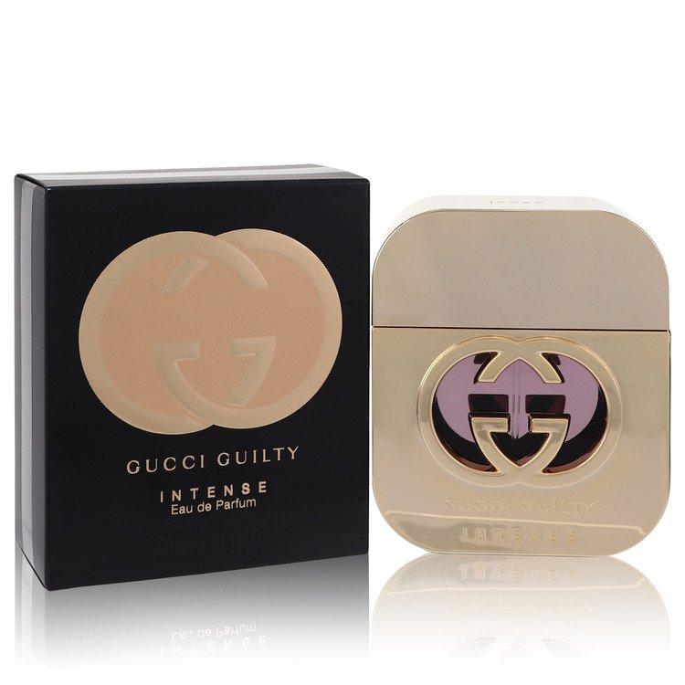 Gucci Guilty Intense by Gucci for Women Eau De Parfum Spray 1.6 oz