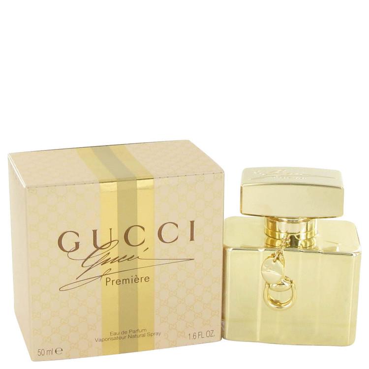 Gucci Premiere by Gucci for Women Eau De Parfum Spray 1.7 oz