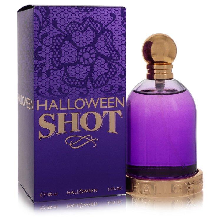 Halloween Shot by Jesus Del Pozo for Women Eau De Toilette Spray 3.4 oz