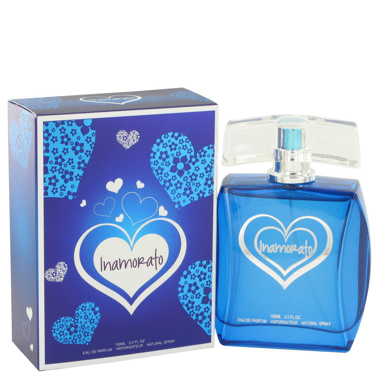 Inamorato by YZY Perfume for Women Eau De Parfum Spray 3.3 oz