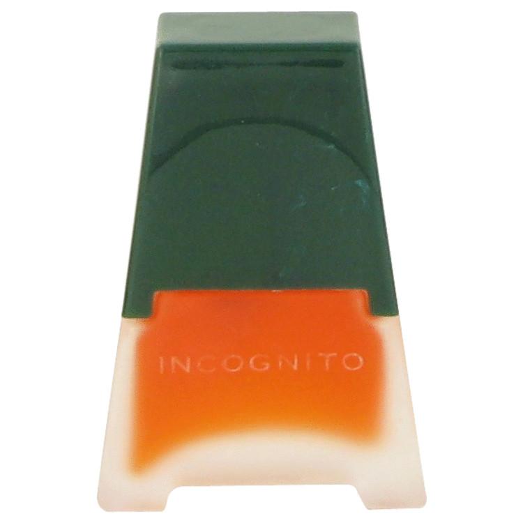 Incognito by Dana for Women Eau De Cologne Spray .5 oz