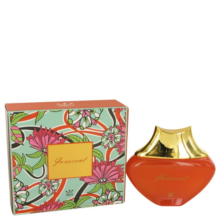 Innocent by Swiss Perfume for Women Eau De Parfum Spray 3.4 oz