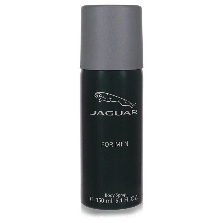 JAGUAR by Jaguar for Men Body Spray 5 oz