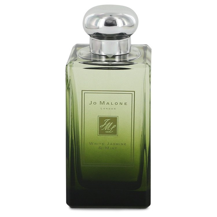Jo Malone White Jasmine & Mint by Jo Malone for Women Cologne Spray (Unisex Unboxed) 3.4 oz