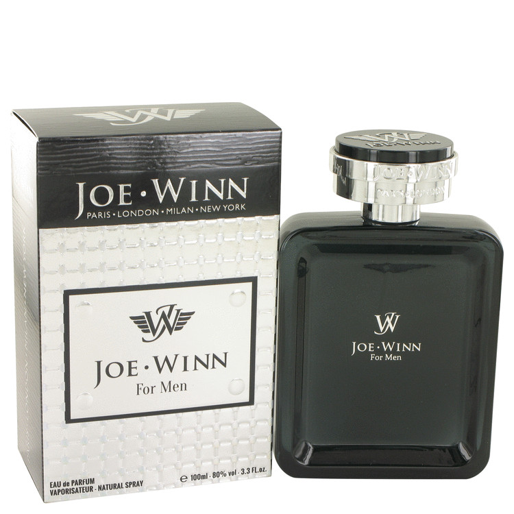 Joe Winn by Joe Winn for Men Eau De Parfum Spray 3.4 oz
