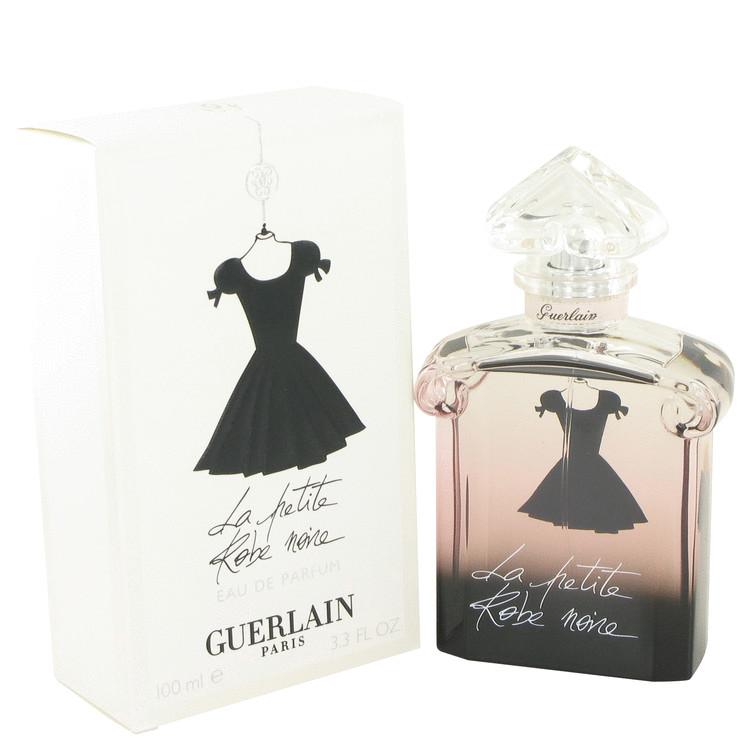 La Petite Robe Noire by Guerlain for Women Eau De Parfum Spray 3.4 oz