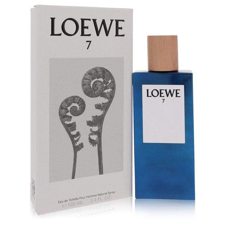 Loewe 7 by Loewe for Men Eau De Toilette Spray 3.4 oz
