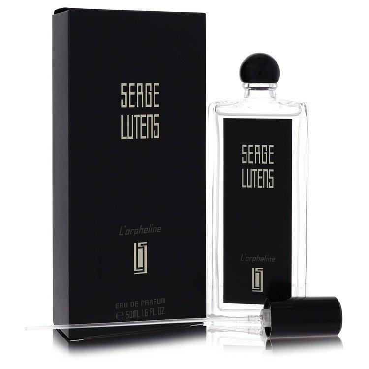 L'orpheline by Serge Lutens for Women Eau De Parfum Spray 1.6 oz