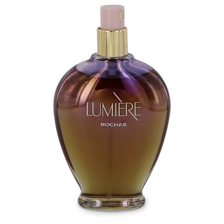 LUMIERE by Rochas for Women Eau De Parfum Spray (Tester) 3.4 oz