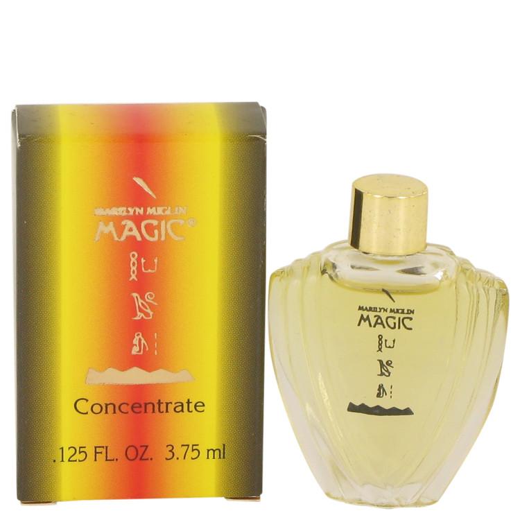 Magic Marilyn Miglin by Marilyn Miglin for Women Pure Perfume .125 oz