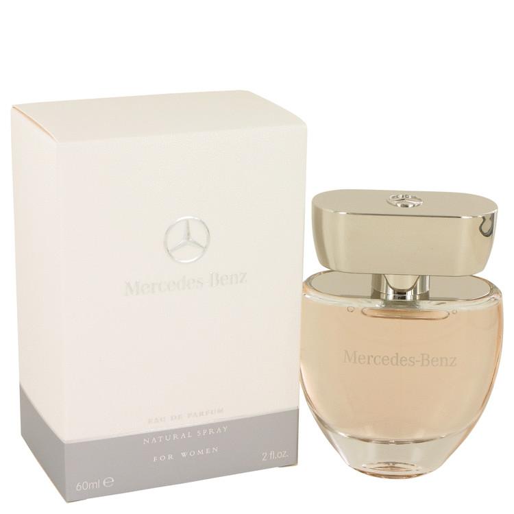 Mercedes Benz by Mercedes Benz for Women Eau De Parfum Spray 2 oz