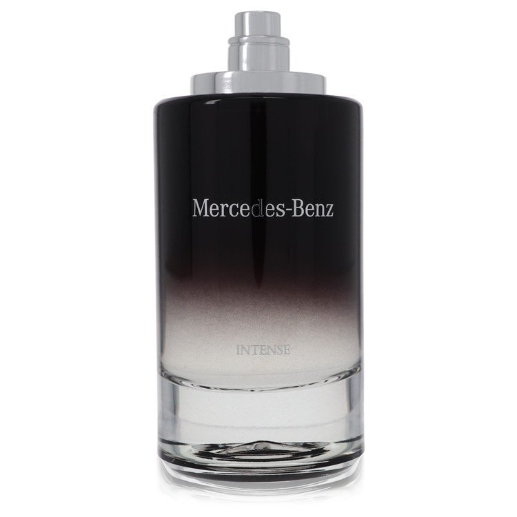 mercedes benz intense tstr by mercedes benz 4 oz eau de. Black Bedroom Furniture Sets. Home Design Ideas