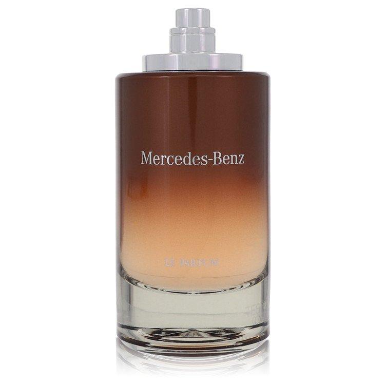 Mercedes Benz Le Parfum by Mercedes Benz for Men Eau De Parfum Spray (Tester) 4.2 oz