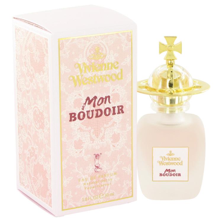 Mon Boudoir by Vivienne Westwood for Women Eau De Parfum Spray 1 oz