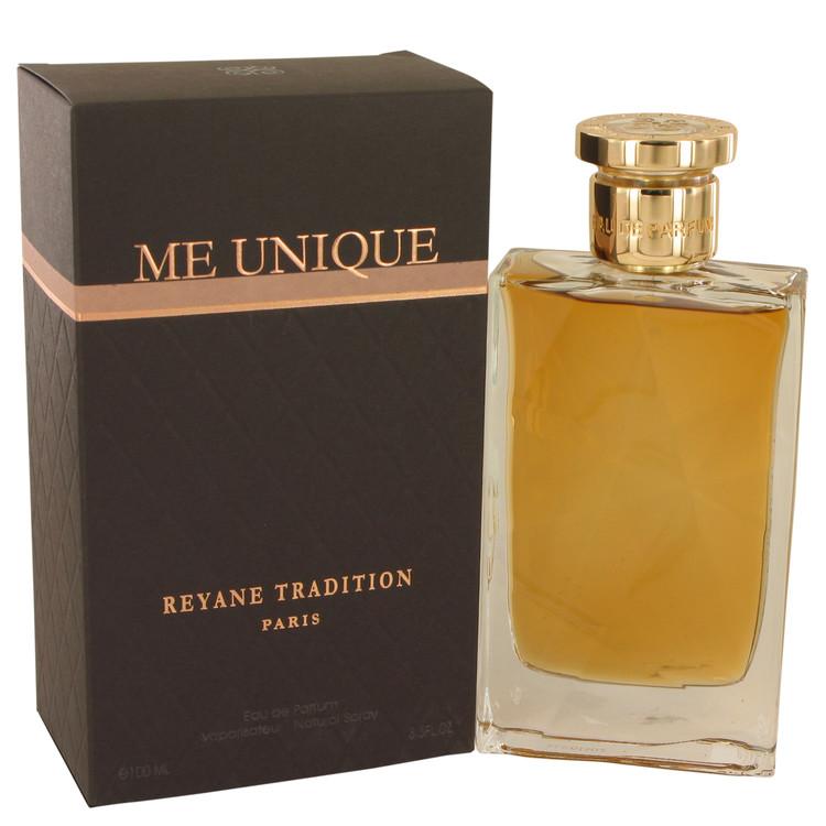 Me Unique by Reyane Tradition for Men Eau De Parfum Spray 3.3 oz