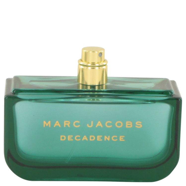 Marc Jacobs Decadence by Marc Jacobs for Women Eau De Parfum Spray (Tester) 3.4 oz