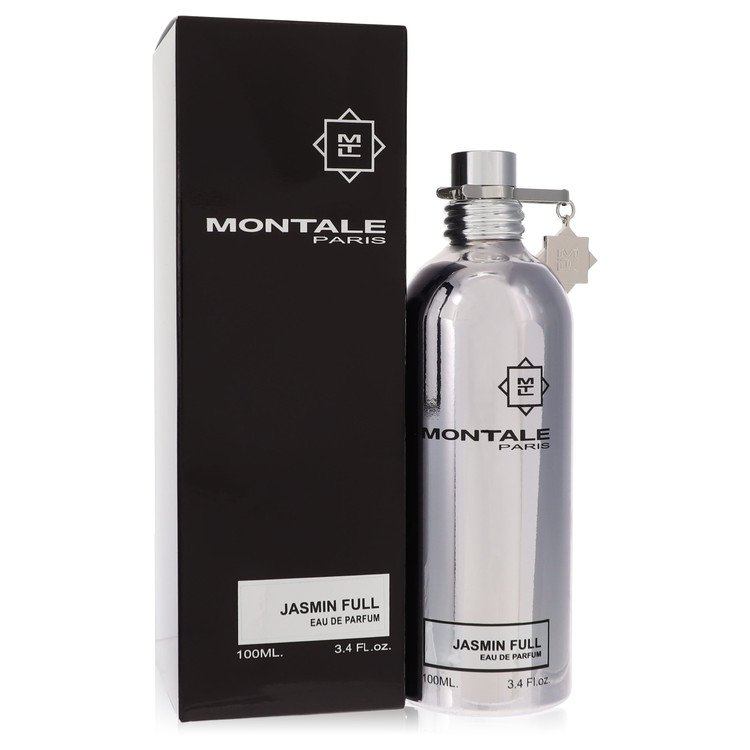 Montale Jasmin Full by Montale for Women Eau De Parfum Spray 3.3 oz