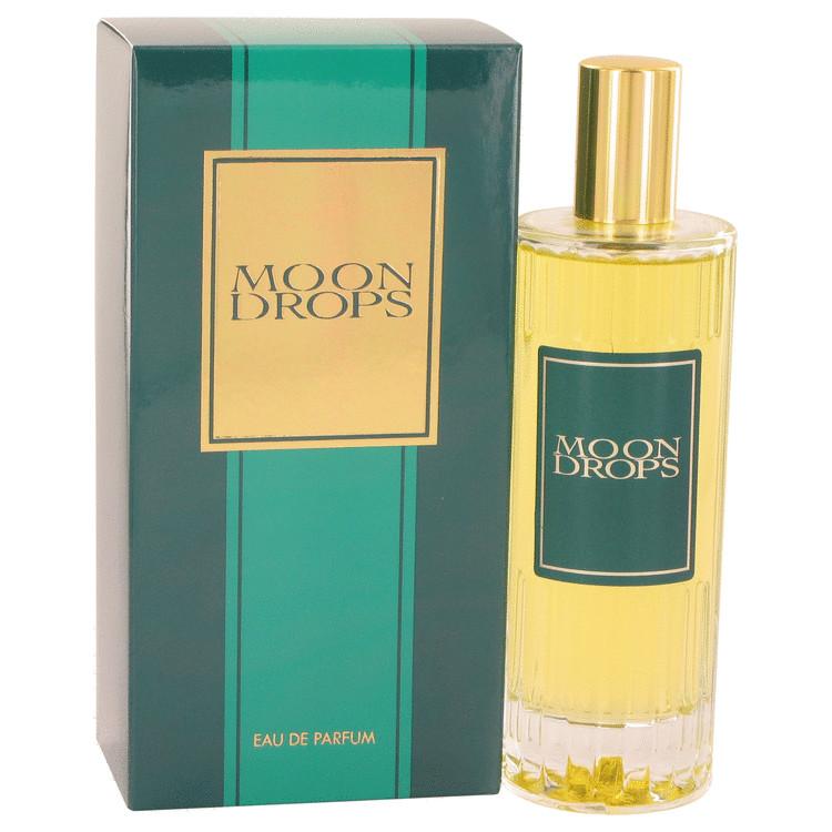 Moon Drops by Revlon for Women Eau De Parfum Spray 3.3 oz