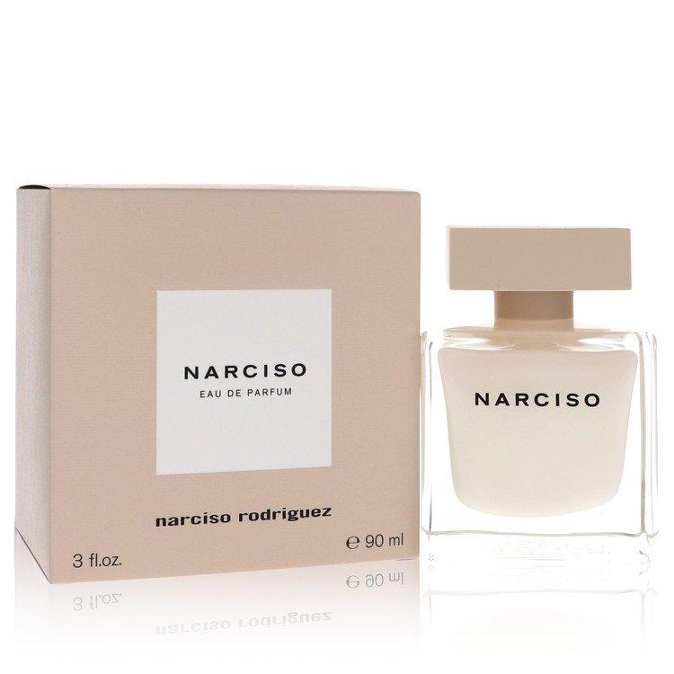 Narciso by Narciso Rodriguez for Women Eau De Parfum Spray 3 oz