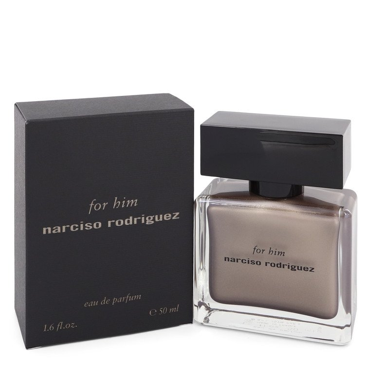 Narciso Rodriguez Musc by Narciso Rodriguez for Men Eau De Parfum Spray 1.6 oz