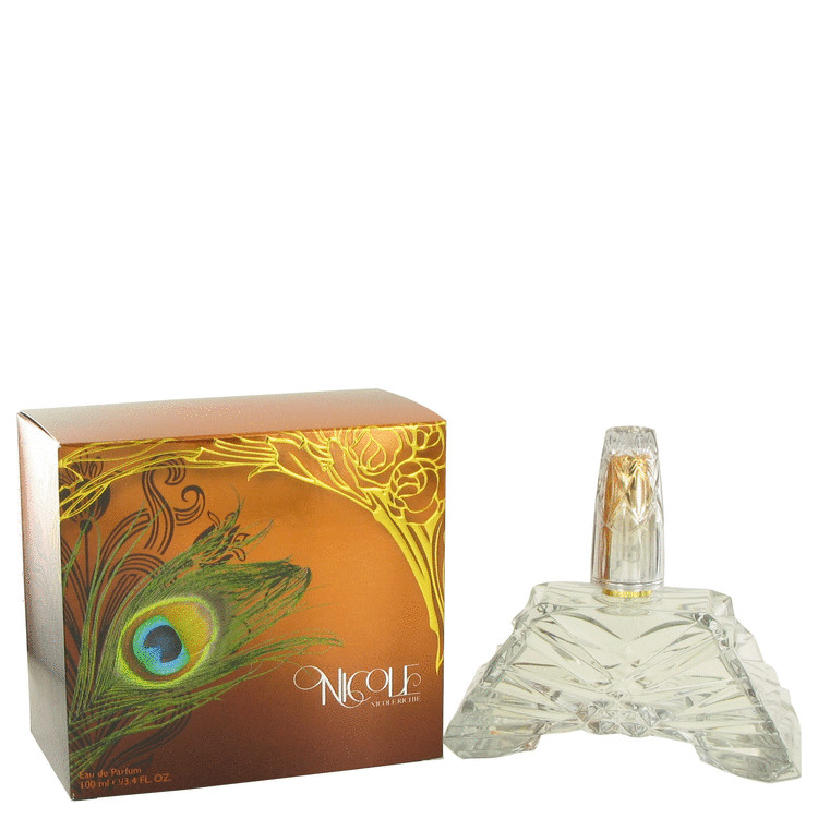 Nicole Richie by Nicole Richie for Women Eau De Parfum Spray 3.4 oz