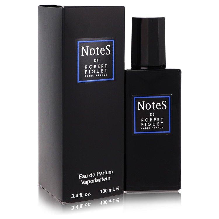 Notes by Robert Piguet for Women Eau De Parfum Spray (Unisex) 3.4 oz