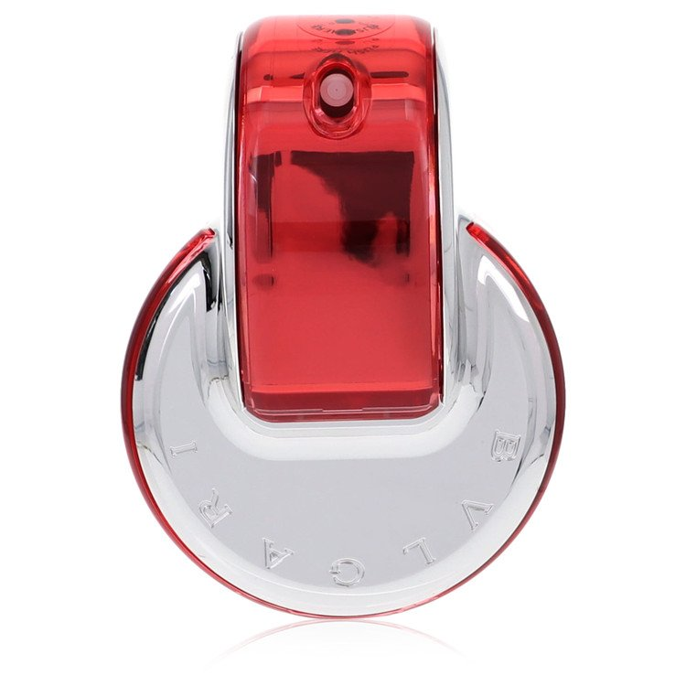 Omnia Coral by Bvlgari for Women Eau De Toilette Spray (Tester) 2.2 oz