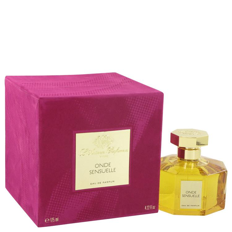 Onde Sensuelle by L'artisan Parfumeur for Women Eau De Parfum Spray (Unisex) 4.2 oz