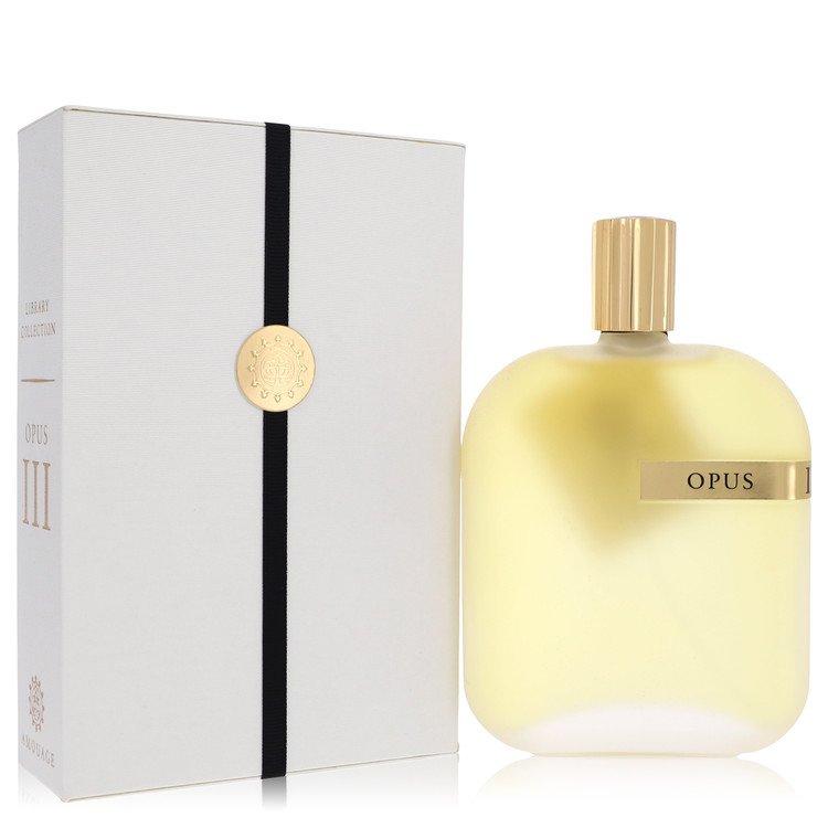 Opus III by Amouage for Women Eau De Parfum Spray 3.4 oz