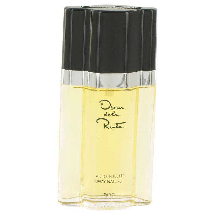 OSCAR by Oscar de la Renta for Women Eau De Toilette Spray (Tester) 2 oz