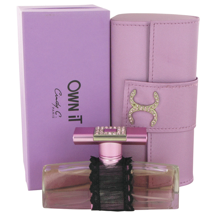 Own It by Cindy C. for Women Eau De Parfum Spray 2.5 oz