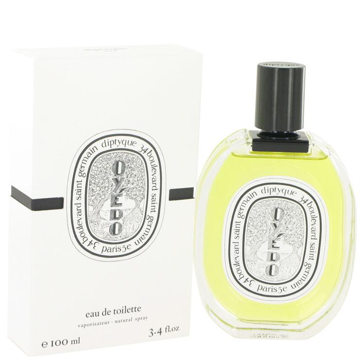Oyedo by Diptyque for Women Eau De Toilette Spray 3.4 oz