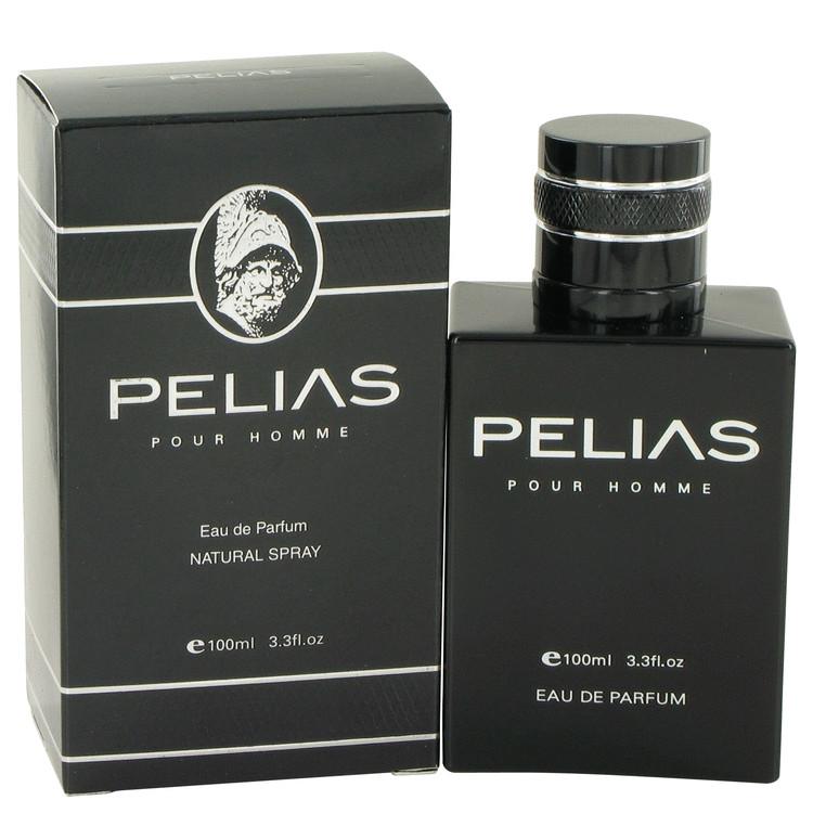 Pelias by YZY Perfume for Men Eau De Parfum Spray 3.3 oz