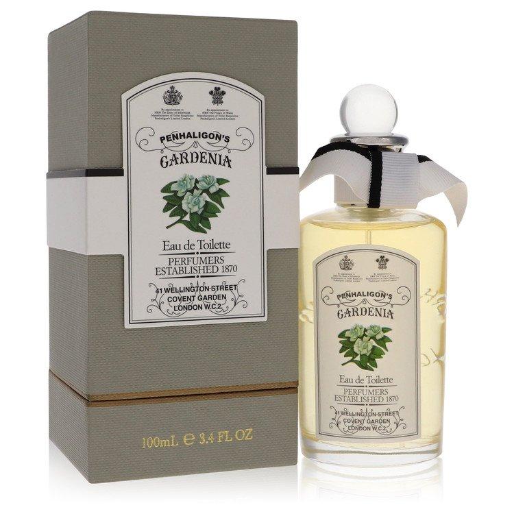 Gardenia Penhaligon's by Penhaligon's for Women Eau De Toilette Spray 3.4 oz