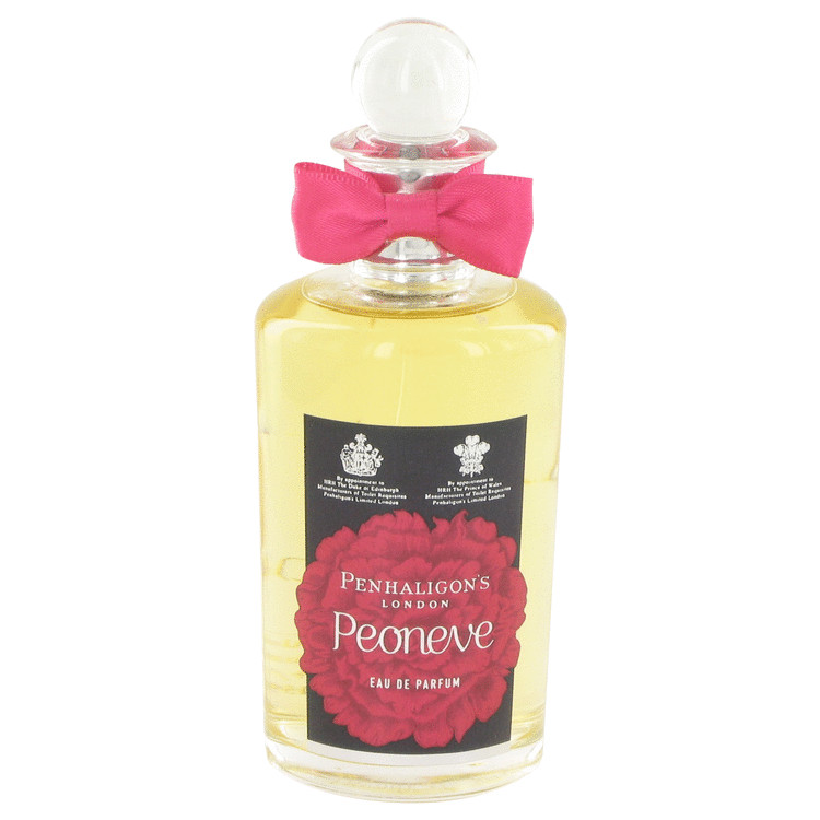 Peoneve by Penhaligon's for Women Eau De Parfum Spray (Tester) 3.4 oz