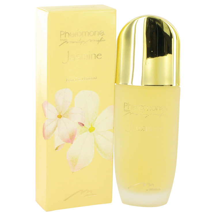 Pheromone Jasmine by Marilyn Miglin for Women Eau De Parfum Spray 1.7 oz