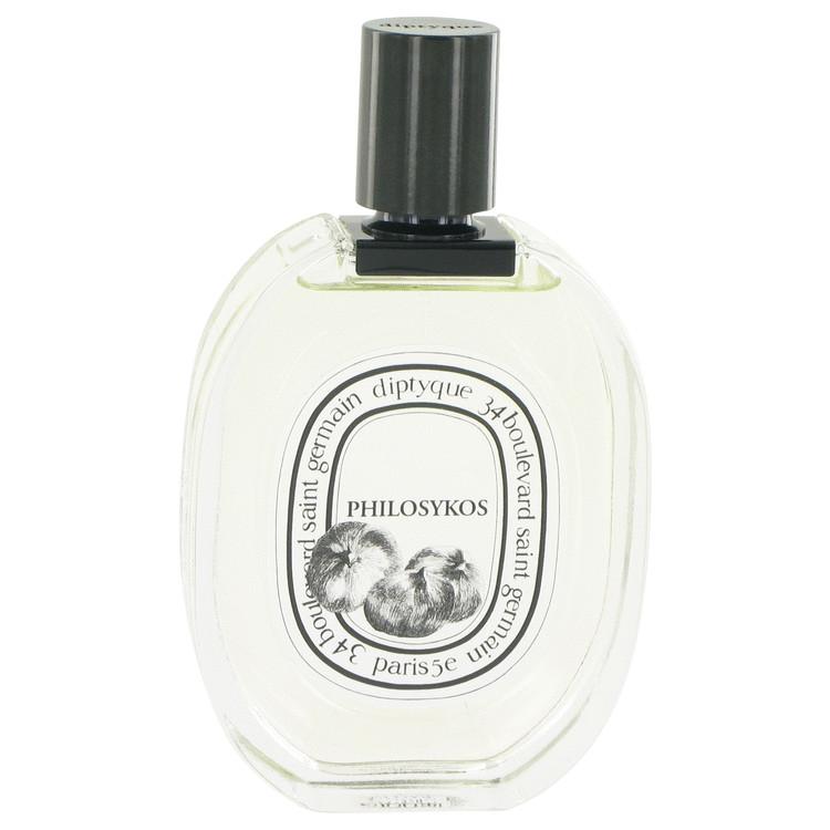 PHILOSYKOS by Diptyque for Women Eau De Toilette Spray (Unisex Tester) 3.4 oz