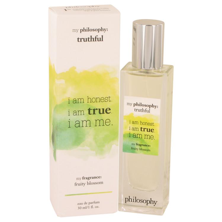 Philosophy Truthful by Philosophy for Women Eau De Parfum Spray 1 oz