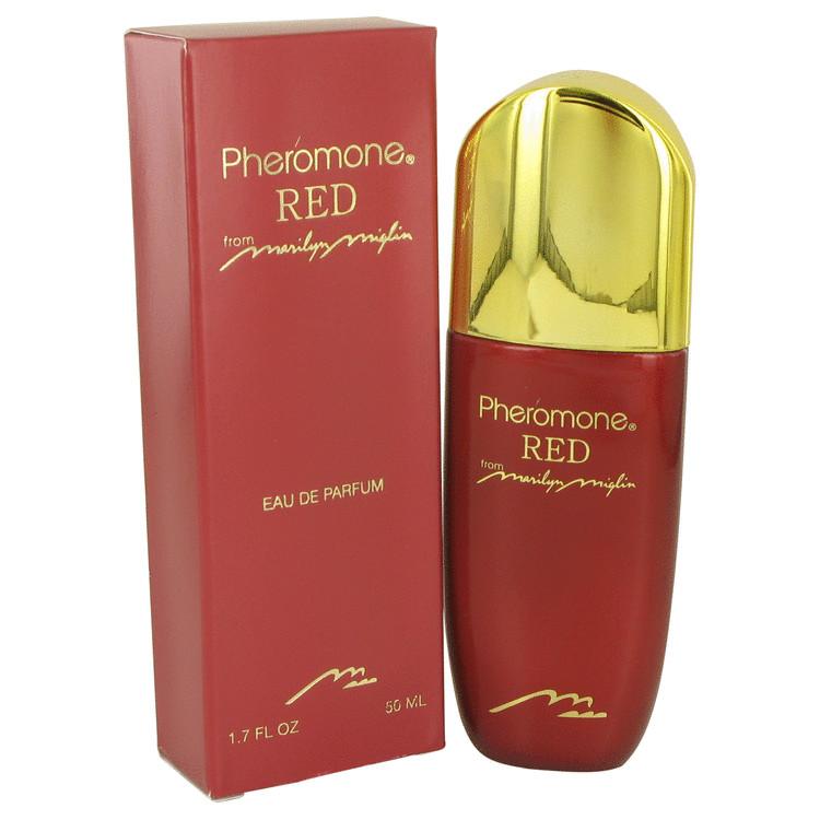 Pheromone Red by Marilyn Miglin for Women Eau De Parfum Spray 1.7 oz