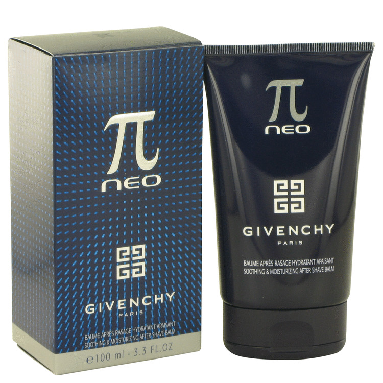 Pi Neo by Givenchy for Men After Shave Balm 3.4 oz