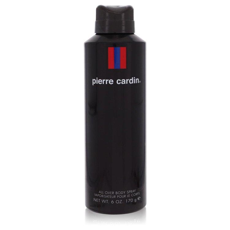 PIERRE CARDIN by Pierre Cardin for Men Body Spray 6 oz
